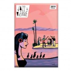 Magnet Jazz à Vienne 2019
