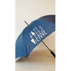 Parapluie grand modèle Bleu Jazz à Vienne